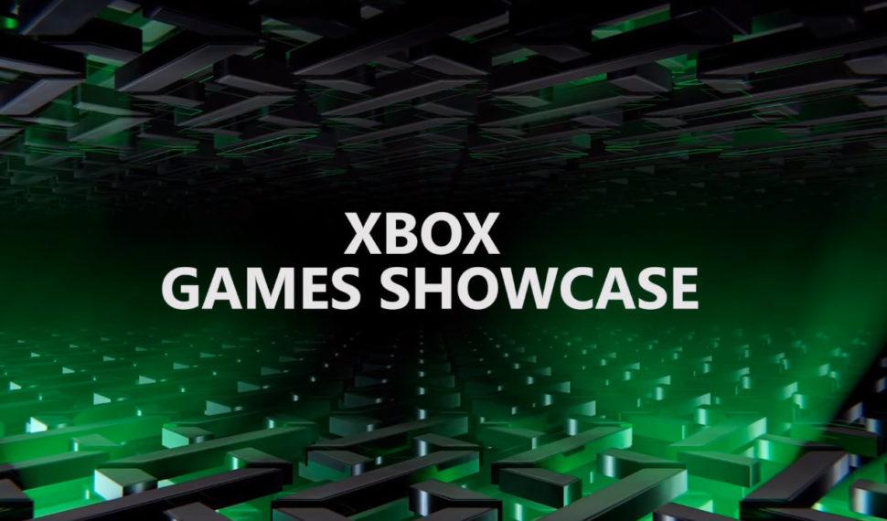 Résumé de la conférence Xbox Games Showcase du 23 juillet 2020