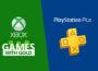 """Les Jeux PS+ et Xbox Live Gold """"gratuits"""" du mois de février 2021"""