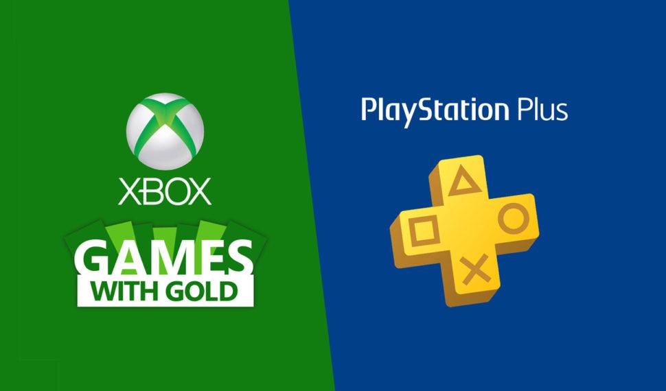 """Les Jeux PS+ et Xbox Live Gold """"gratuits"""" du mois de mars 2021"""