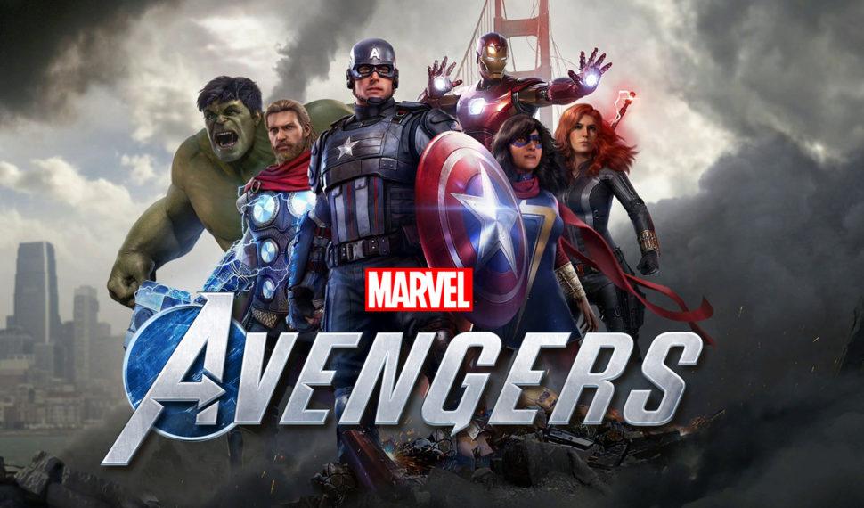 Marvel's Avengers – Découvrons ensemble les 60 premières minutes du jeu…