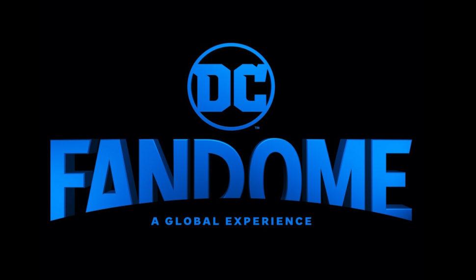 Résumé de la conférence DC Fandome du 22 août 2020