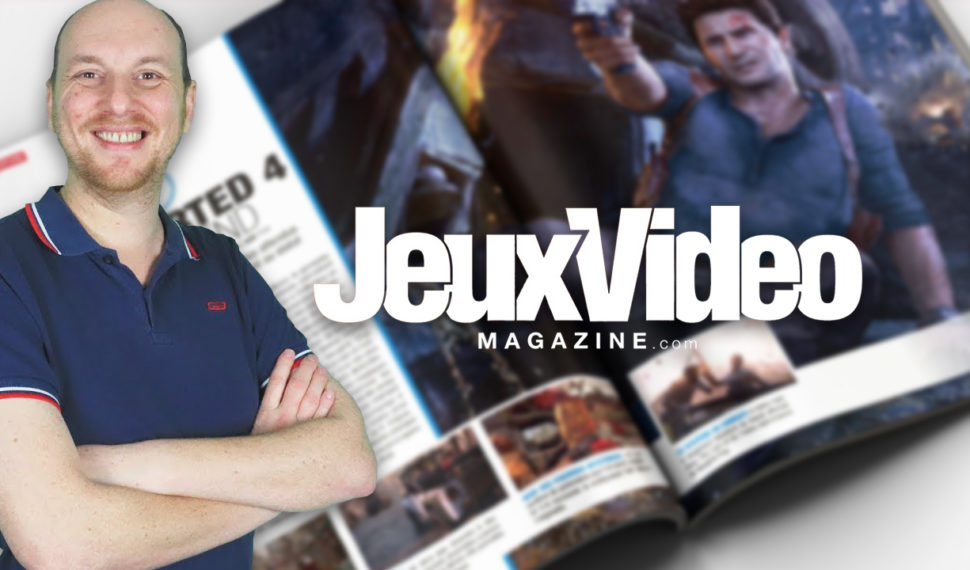Interview d'Arnaud De Keyser (rédac' chef de JVM) : prochaines sorties, consoles next-gen, cloud-gaming…