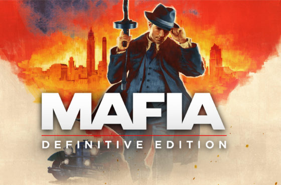 Mafia: Definitive Edition – Découvrons ensemble les 60 premières minutes du jeu…