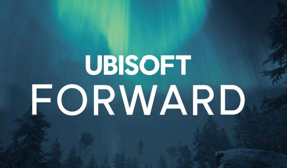 Résumé de la conférence Ubisoft Forward du 10 septembre 2020