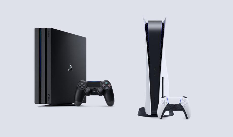 PlayStation précise les contours de la rétrocompatibilité PS4 / PS5