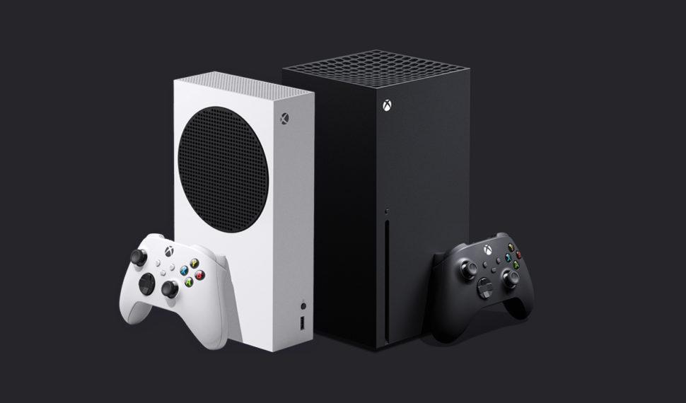 Microsoft dresse la liste des jeux disponibles au lancement de la Xbox Series S / X