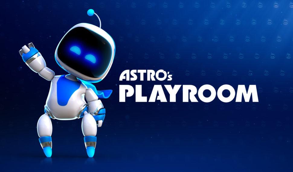 Astro's Playroom – Découvrons ensemble les 60 premières minutes du jeu…