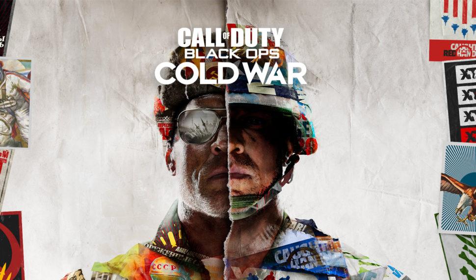 Call of Duty: Black Ops Cold War – Découvrons ensemble les 60 premières minutes du jeu…