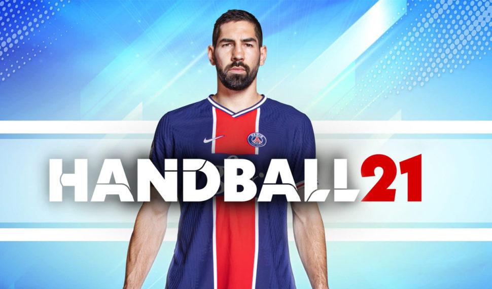 Handball 21 – Découvrons ensemble les 60 premières minutes du jeu…