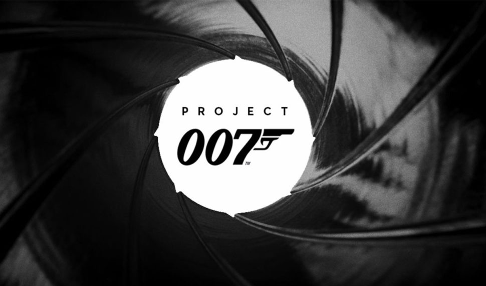 Un nouveau jeu James Bond annoncé !