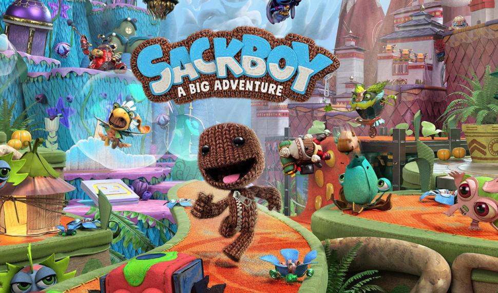 Sackboy: A Big Adventure – Découvrons ensemble les 60 premières minutes du jeu…