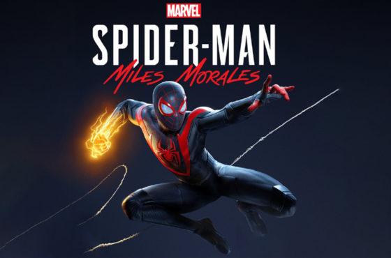 Marvel's Spider-Man: Miles Morales – Découvrons ensemble les 60 premières minutes du jeu…