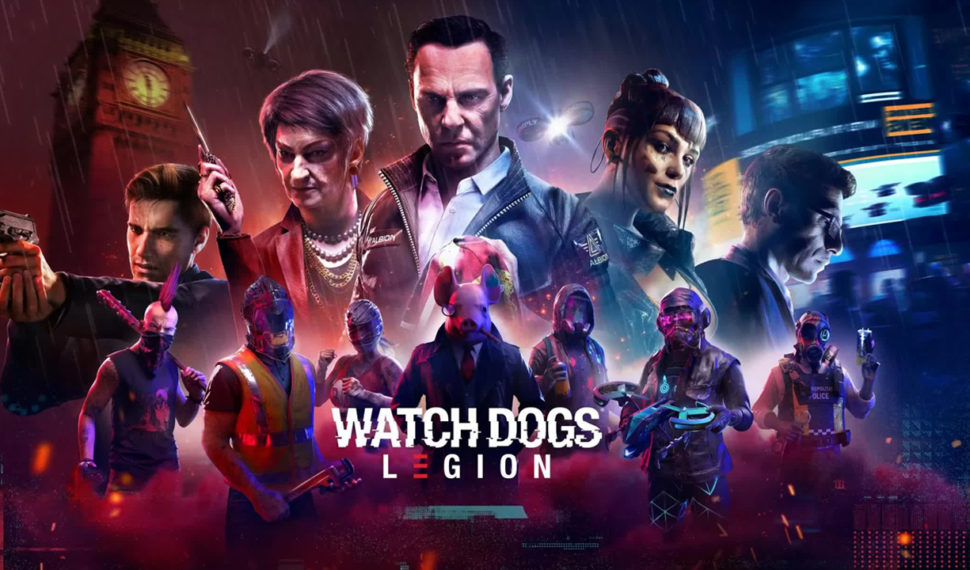 Test – Watch Dogs Legion : Une aventure Londonienne convaincante ?