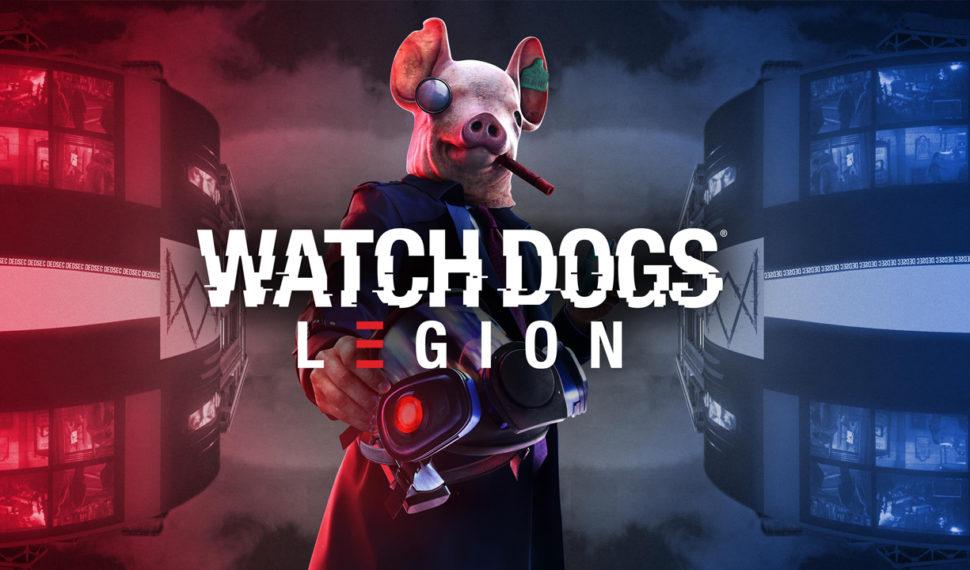 Watch Dogs Legion – Découvrons ensemble les 60 premières minutes du jeu…
