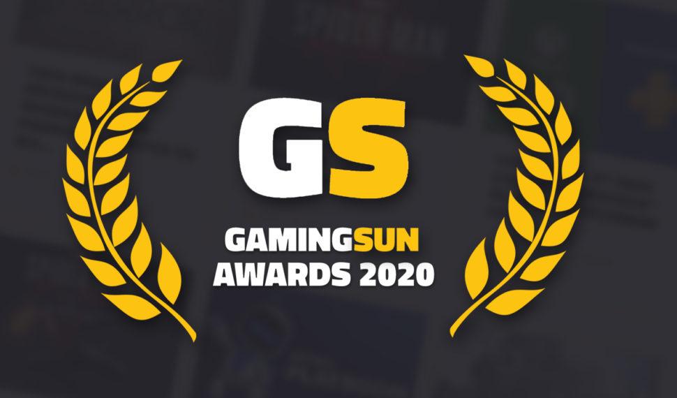 GamingSun Awards 2020 : Voici la liste des vainqueurs !