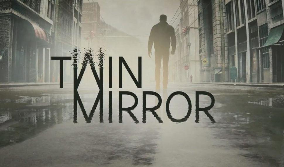 Twin Mirror – Découvrons ensemble les 60 premières minutes du jeu…