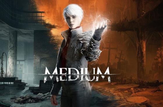 The Medium – Découvrons ensemble les 60 premières minutes du jeu…