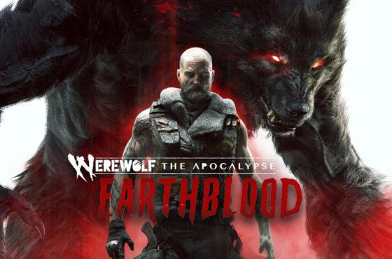 Werewolf The Apocalypse: Earthblood – Découvrons ensemble les 60 premières minutes du jeu…
